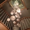 Bespoke Chandelier Contemporary & Modern Handcrafted Chandelier