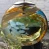 Ceiling Globe 10