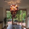 Contemporary London Chandeliers arty blown glass Pendant Lighting arty blown glass Pendant Lighting (13)