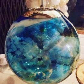 Ceiling Globe