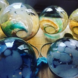 Ceiling Globes