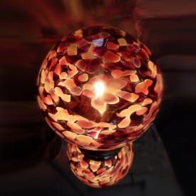 Globe Table Light